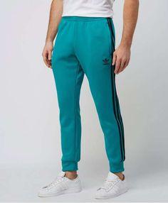 9bf1a7678ff9 adidas Originals Superstar Cuffed EQT Track Pants