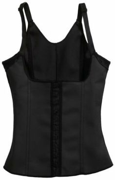 Squeem Firm Compression Miracle Vest Shapewear