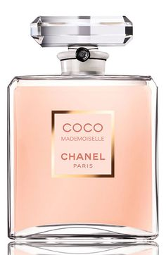 CHANEL COCO MADEMOISELLE PARFUM, EVERY GIRL'S MUST!