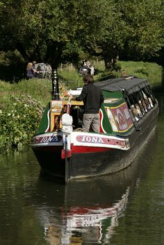 On the River Wey, Godalming,-Surrey (Flickr - Photo)
