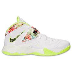 4c4e26fae73 Men s Nike Zoom Soldier 7 Basketball Shoes