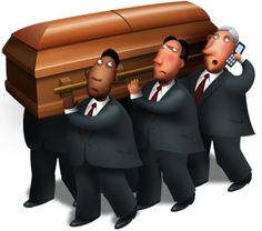 CONFESSIONS OF A FUNERAL DIRECTOR » 10 Things You Should and Should Not Do at a Funeral