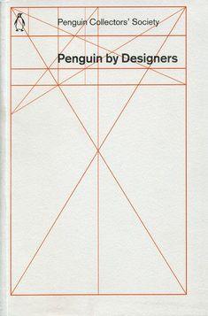 garadinervi - Penguin by Designers (via)