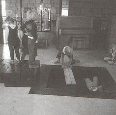 Herman Hertzberger: Montessori Primary School, Delft, Netherlands, 1960-66