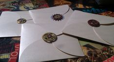 steampunk party decorating ideas | Chloe's Inspiration ~ Steampunk Party Ideas | Celebrate and Decorate