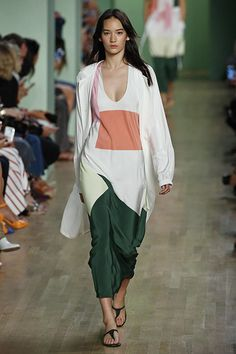 New York Fashion Week: Tibi apuesta por el 'menos es más' - Foto 1 de 39 | Yodona | EL MUNDO