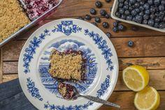 Torta Sbriciolata ai Frutti di Bosco: la ricetta per preparare un dolce da poter realizzare in maniera semplice per qualsiasi occasione