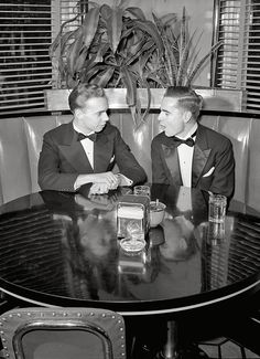 December 1941. Hot Shoppe restaurant, Washington, D.C.
