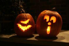jack+o'lantern+carving | Jack O Lantern Patterns – Carving your Own Halloween Pumpkins : Jack ...