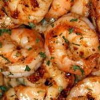 Ruth Chris Steak House Barbecue Shrimp Orleans Recipe For Ruths Chris Steak House BBQ Shrimp Orleans - Sautéed New Orleans style in reduced white wine, butter, garlic and spices, drenched with a delicious barbecue butter. Fish Recipes, Seafood Recipes, Cooking Recipes, Healthy Recipes, Delicious Recipes, Cooking Chef, Bariatric Recipes, Recipies, Atkins Recipes
