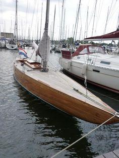 6mR Zephyr built in 1928