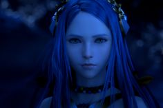 Final Fantasy 13-3 Lightning Returns Yeul