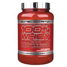 La 100% Whey Protein Professional de Scitec Nutrition est une whey protéine pas cher ultra filtrée aux multiples parfums délicieux et enrichi en acides aminés