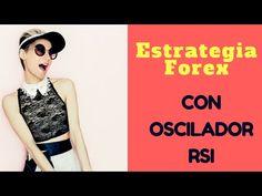 Estrategia Forex Con Oscilador RSI - YouTube