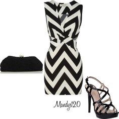 """""""Date Night"""" by mandys120 on Polyvore"""