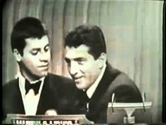 What's My Line? Dean Martin & Jerry Lewis (1954)
