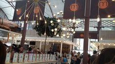 #MercadoLonjadelBarranco #MercadoSevilla #Sevilla #Salmoreteca #SalmorejoSolidario #TierradeHombres #salmorejo #gastronomia