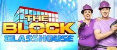 The Block Glasshouse | Chris and Jenna's apartment.
