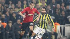 MANCHESTER UNITED SPORT NEWS: HOW DARMIAN LEARNED FROM MALDINI AND CAFU