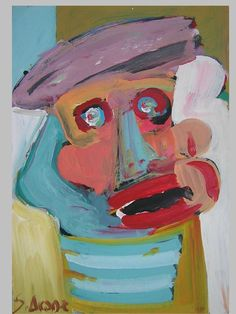 IL BASCO E L'UOMO Painting, Costumes, Art, Painting Art, Paintings, Painted Canvas, Drawings
