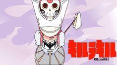 awesome nonon jakuzure kill la kill 32446