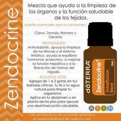 Zencrodine
