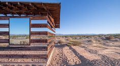 On top of looking surreal, the Lucid Stead is solar-powered.