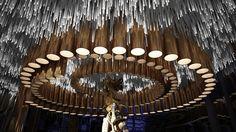 Hair dressers shop Interiordesign concept by r m i design 06