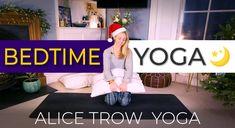 Sleep Yoga, Bedtime Yoga, Online Yoga Classes, Gentle Yoga, Restorative Yoga, Great Night, Yoga Teacher, Our Body, Sweet Dreams