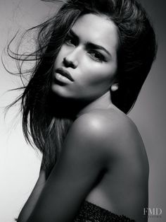 Photo of model Juliana Herz - ID 426141 | Models | The FMD #lovefmd