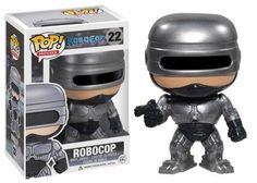 Funko POP Movies: Robocop Vinyl Figure - http://coolgadgetsmarket.com/funko-pop-movies-robocop-vinyl-figure/