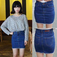 3c2870d334 beawom.com cheap jean skirts (33)  cheapskirts Cheap Skirts