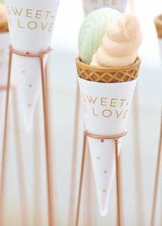 Dessert Bridal Shower Trend — See Photos! | TheKnot.com