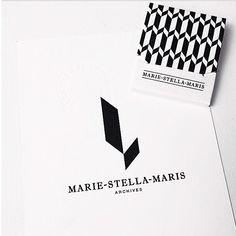 Marie - Stella - Maris logo http://www.marie-stella-maris.com