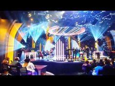 """""""Wanna Be Happy"""" by Kirk Franklin (Sunday Best Season 8 - Finale)"""