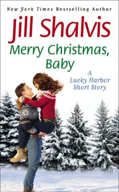 Krazy Book Lady: Merry Christmas, Baby by Jill Shalvis - Review