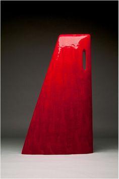 James Marshall - Red #383