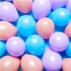 Frozen Mini Ballonnen Pakket - 12.7 cm Latex Ballonnen