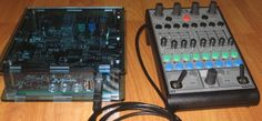 FEB 10  2012  Milkymist is Digital Visual Synthesizer and Processor, Built as Sophisticated Open Source Hardware