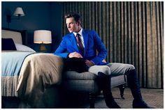 Sean Willis: Sean Lockhart | DTLA Hotel