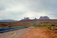 MyWay Monument Valley, Country Roads, Nature, Travel, Naturaleza, Viajes, Destinations, Traveling, Trips