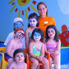 In Griekenland bieden wij veel accommodaties aan die kindvriendelijk zijn, in bijna elk hotel is er wel een animatieteam te vinden!