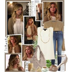 Emily Thorne's style is perfection. Here are my tips to get her look: https://www.youtube.com/edit?o=U&video_id=kBulPOZfCUg