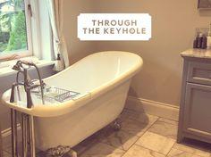Through the keyhole: step inside Fleur De Force's bathroom