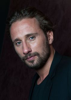 Matthias Schoenaerts To Join Tom Hooper's 'The Danish Girl' Matthias Schoenaerts, Perfect Movie, Perfect Man, Hey Gorgeous, Beautiful Men, The Danish Girl, Boy Music, Sean Penn