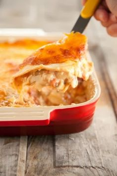 Mexican Chicken Casserole with Cheddar Cheese and Tomatoes - Recipes, Dinner Ideas, Healthy Recipes & Food Guide