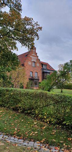 Uppsala, Cabin, House Styles, Home Decor, Decoration Home, Room Decor, Cabins, Cottage, Home Interior Design