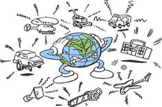 Workshop on noise pollution today   - Read more at: http://ift.tt/1HbhKSb