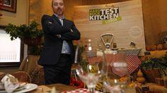 Test Kitchen –  Hard Rock Cafe