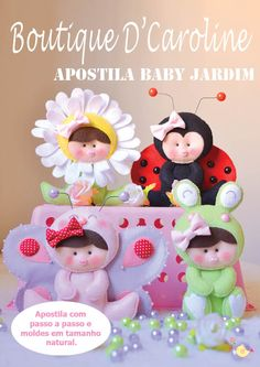 Apostila Baby Jardim (PDF)
